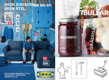 Ikonisch: Der Ikea-Katalog