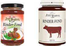 Verpackungsdesign Langbein Rinderfond: alt und neu
