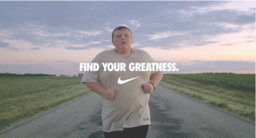 Brand Purpose: Nike - Find your greatness