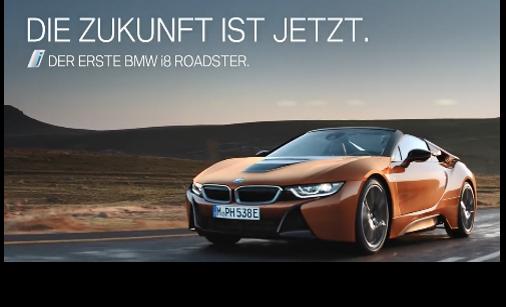 BMW - Die Zukunft ist jetzt