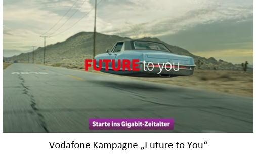 "Vodafone - ""Future to you"""