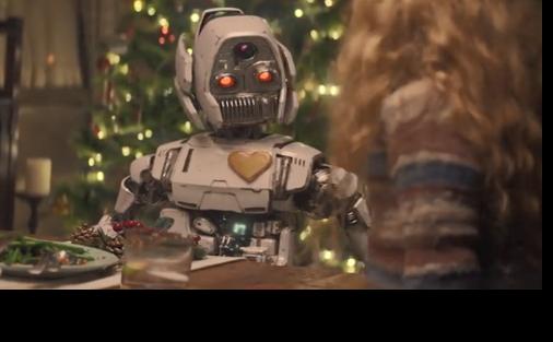 """Edeka - """"Weihnachten 2117"""""""